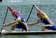 Vestea dura care loveste sportul romanesc! Lotul Romaniei de caiac-canoe a fost gasit dopat cu meldonium! Risca neparticiparea la Olimpiada!