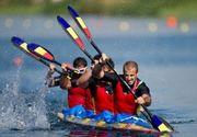 Reacţia oficială a Comitetului Olimpic după depistarea pozitivă cu Meldonium a celor 10 sportivi români