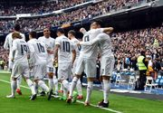 Real Madrid a cucerit Liga Campionilor