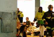 Simulare de atac terorist pe Stade de France, dupa ce politia germana a avertizat ca meciul dintre Romania si Franta de la Campionatul European ar putea fi vizat de jihadisti