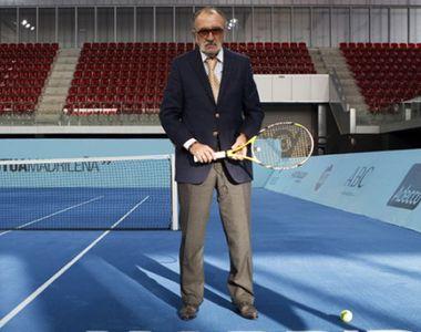"Ion Tiriac ii critica pe organizatorii de la Roland Garros: ""O lume intreaga rade..."