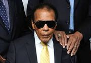 A murit legenda mondiala a boxului. Muhammad Ali a incetat din viata la 74 de ani