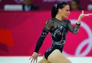 Catalina Ponor, medalii de bronz la barna si sol la Campionatele Europene de Gimnastica!