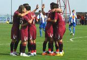 FC Voluntari a luat o optiune serioasa sa ramana in Liga 1! A invins UTA in barajul de promovare cu 3-0!