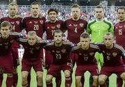 UEFA a deschis o procedura disciplinara impotriva Rusiei dupa incidentele din Franta