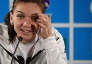 Simona Halep s-a retras de la turneul de la Birmingham. Ce motiv a avut romanca sa renunte