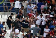 UEFA ameninta interzicerea Angliei si a Rusiei de la Euro 2016 daca violentele continua