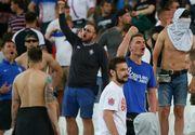 UEFA avertizeaza Rusia: daca vor mai fi incidente pe stadioanele unde va juca, echipa va fi descalificata de la Euro 2016