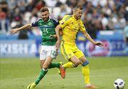 Supriza de proportii la EURO 2016! Irlanda de Nord a obtinut prima victorie din istoria sa la un turneu final!