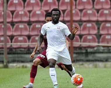 Dinamo Bucuresti, la un pas sa il transfere pe Hamed Kone!