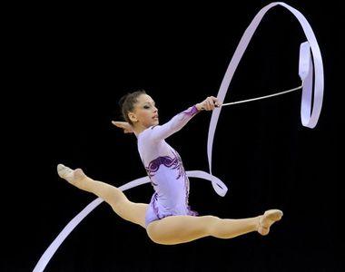 O gimnasta din Bulgaria a incercat sa se sinucida pentru ca antrenorii au refuzat sa o...