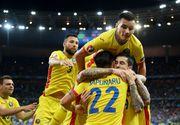 Asta e echipa de start a Romaniei la meciul cu Albania! Cinci schimbari fata de meciul cu Elvetia. Alibec este titular