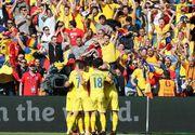 Romania joaca cu stadionul plin in partida cu Albania! Toate biletele la meci au fost vandute!