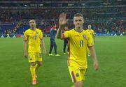 """Reactii dupa eliminarea de la Euro 2016. In timp ce Sapunaru spune ca """"n-a vrut sa intre mingea in poarta"""", Stanciu e sigur ca """"nu meritam sa ne calificam"""""""
