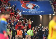 Romania risca noi sanctiuni dupa meciul cu Albania. UEFA a deschis o procedura disciplinara care vizeaza Federatia Romana de Fotbal