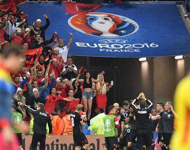 Romania risca noi sanctiuni dupa meciul cu Albania. UEFA a deschis o procedura...