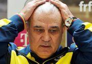 """Anghel Iordănescu si-a cerut iertare la sosirea in tara: """"Eu sunt principalul vinovat"""". FRF urmeaza sa decida va ramane antrenorul nationale in continuare"""