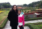 "Mama gimnastei Asiana Peng, exclusa din lot de Bellu si Bitang, e suparata: ""Regret ca n-am plecat in 2012 din tara asta unde valorile n-au loc!"""