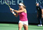 Monica Niculescu a fost eliminata de Timea Bacsinszky in turul doi la Wimbledon