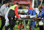 Medicul de pe ambulanta Puls care l-a preluat pe Patrick Ekeng, audiata de procurori in dosarul mortii fotbalistului