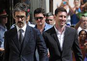 Decizie incredibila in Spania: Messi a fost condamnat la 21 luni de inchisoare pentru evaziune fiscala!