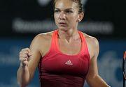 Simona Halep a anuntat ca nu va participa la Jocurile Olimpice de la Rio. Reactia lui Ilie Nastase
