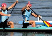 Lovitura dura pentru sportul romanesc. Nicio echipa de kaiac-canoe nu mai poate merge la Jocurile Olimpice