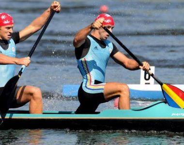 Lovitura dura pentru sportul romanesc. Nicio echipa de kaiac-canoe nu mai poate merge...