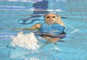 Are 13 ani, 1.82 si masura 44 la picior. Ana Iulia Dascal va fi mezina Romaniei la Jocurile Olimpice de la Rio