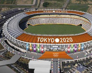 La Olimpiada la de la Tokyo, din 2020, vor aparea noi cinci sporturi in program