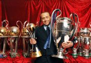 Silvio Berlusconi şi-a dat acordul pentru vânzarea clubului AC Milan către o societate din China. Despre ce suma este vorba