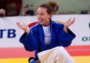 JO 2016. Andreea Chitu s-a calificat in sferturile de finala ale probei de judo de la Rio