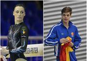 RIO 2016: Catalina Ponor s-a calificat in finala de la barna si este favorita la cucerirea unei medalii olimpice. Inotatorul Robert Glinta va evolua la 100 metri spate