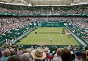 O jucatoare de tenis a fost otravita la Wimbledon: Politia a demarat o ancheta de proportii