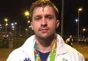 """Cum arata palmele unui medaliat olimpic la haltere. Gabriel Sincraian: """"Am ridicat zilnic cate 15 tone pentru aceasta performanta!"""""""