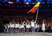 Romania se afla pe locul 32 in clasamentul pe medalii al Jocurilor Olimpice