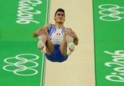 Marian Dragulescu s-a clasat pe locul 4 in finala de la sarituri de la Jocurile Olimpice de la Rio