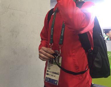 Rio 2016. Catalina Ponor a terminat pe locul 7 in finala de la barna la Jocurile...