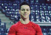 Rio 2016. La prima participare la Jocurile Olimpice, Andrei Muntean a ocupat locul 6 in finala la paralele