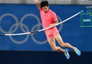 """L-a """"tradat"""" propriul corp! Momentul jenant prin care a trecut un atlet japonez la Jocurile Olimpice, chiar in timpul probei"""
