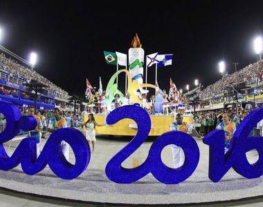 Rio 2016. Romania a scazut in clasamentul pe medalii de la Jocurile Olimpice. Pe ce loc...