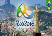 Rezultatele complete ale sportivilor români la Olimpiada de la Rio