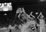 Anunt soc: Wesley Lopes, fostul jucator al lui FC Vaslui, a murit in timpul unui antrenament. Impresarul fotbalistului INFIRMA zvonurile UPDATE