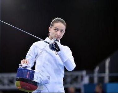 """Campioana olimpica la spada Ana Maria Popescu face declatatii tulburatoare: """"Am..."""