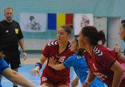 """Handbalistele de la HCM Râmnicu Vâlcea au câştigat Turneul Memorial """"Tiberiu Rusu"""", de la Cluj"""