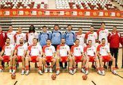 Dinamo Bucureşti, campioana la handbal masculin, a câştigat Supercupa României