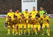 România debutează în preliminariile Cupei Mondiale din 2018. Nationala este antrenată de germanul Christoph Daum