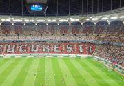 Steaua a fost amendata, dupa ce le-a interzis fanilor dinamovisti sa intre cu veste la derbi