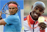 Rafael Nadal si Mo Farah, pe lista sportivilor carora li s-a permis sa foloseasca substante interzise. Hackerii Fancy Bears au publicat noi documente despre acest caz