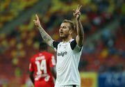 Steaua a dat lovitura pe piata transferurilor. Denis Alibec a semnat cu echipa din Ghencea. Suma de transfer este de 1.5 milioane de euro